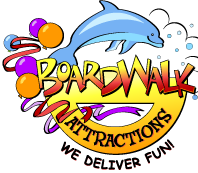 Boardwalk Attractions